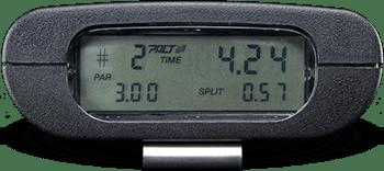 Club Timer III Display