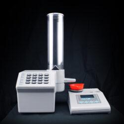 Digital Precision Powder Scale and Dispenser Combo
