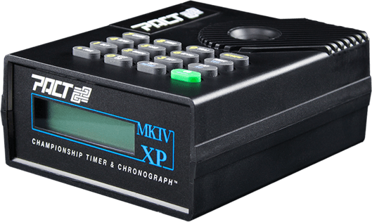 PACT MKIV XP Shooting Training