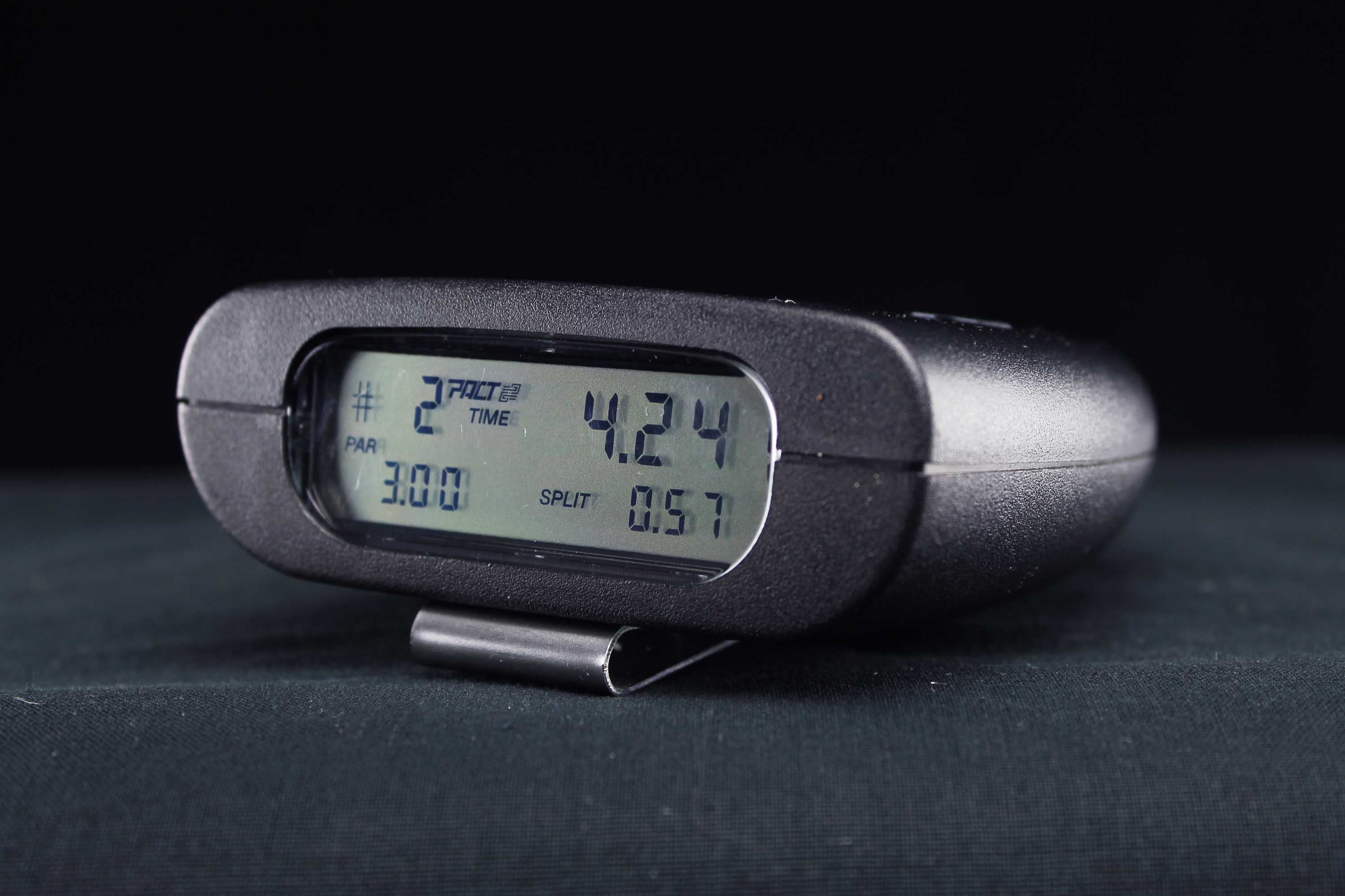 PACT Club Timer III - The Ultimate Shooting Timer