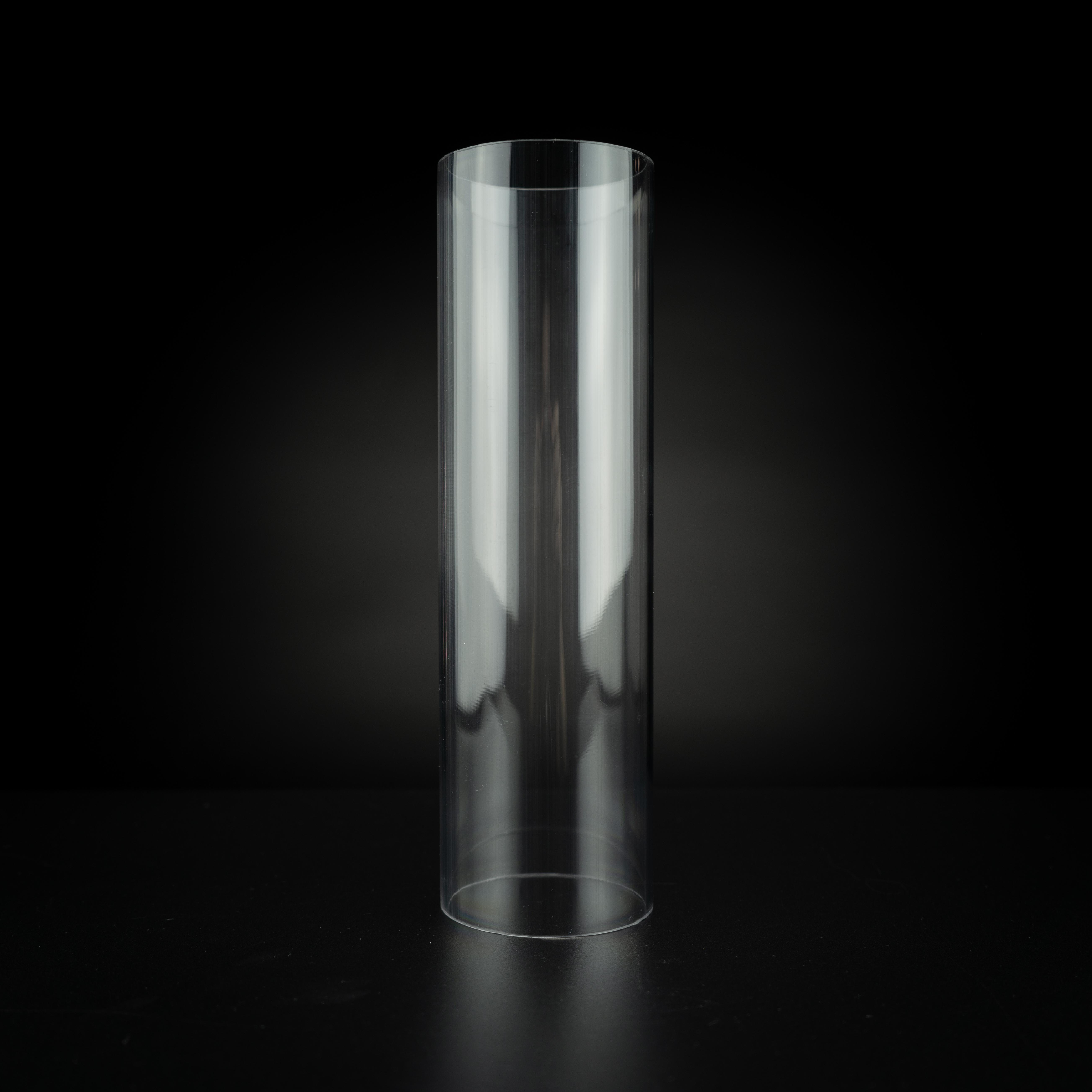 Dispenser Powder Tube